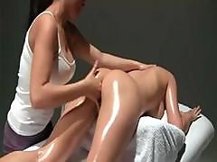 Multi Orgasmic Erotic Massage With Oil