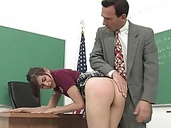 Dirty afterschool fuck