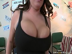 1-Brandy Talore (Truck Stop Titties)