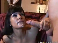 Lisa Ann - Anal And Jizz Facial