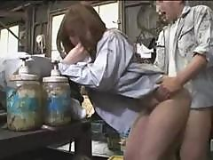 Easy Japanese Puta With A Sweet Camel Hoof Does His Cockus Erectus