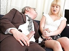 Stupid Schoolgirl Candy Fucked By Teacher