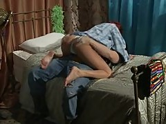 Kinky Anal Slut Alektra Blue Gets Fucked and Covered In Thick Jizz