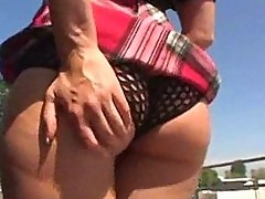 Brianna love tappin that ass 4 scene 1