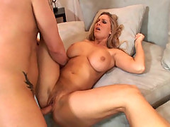 Devon Lee fucks 2 studs