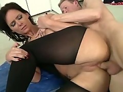 I Begged Phoenix Marie To Fuck Her Asshole Until It Gapes!